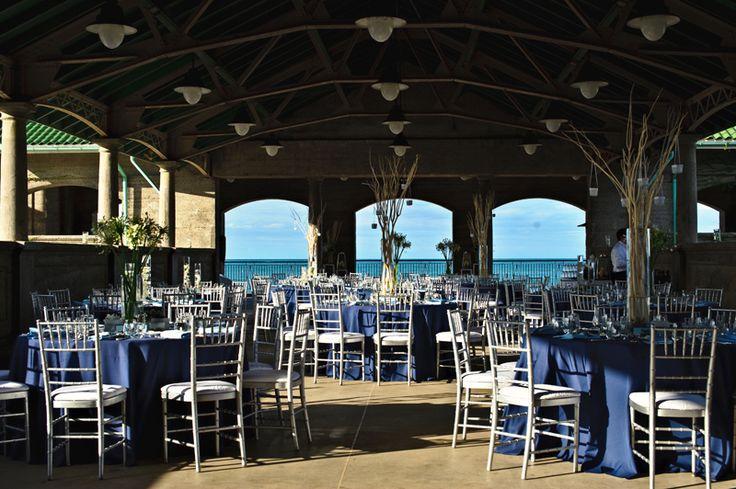 Chicago Wedding Venue 63rd Street Beach House