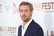 Quiz: Who's Your Celebrity Boyfriend? (I got Ryan Gosling)