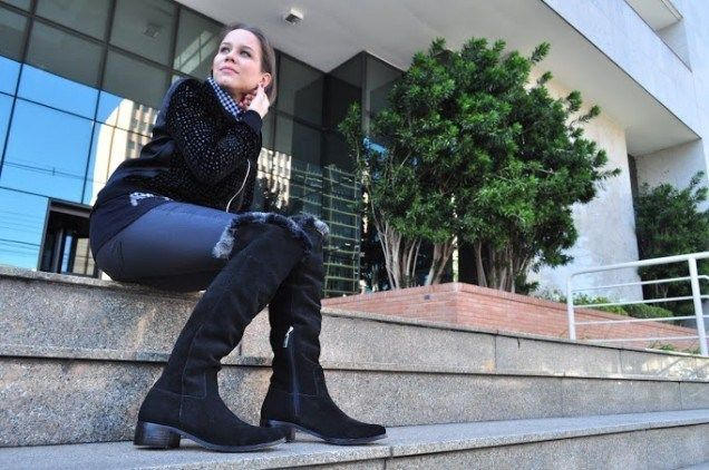 Look de inverno http://coquetelfashion.com/winter-is-coming/