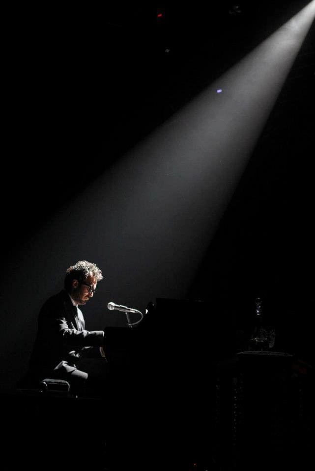 Al Gran Teatro Geox di Padova (24-04). #GiuseppeBarbera #Amami #Arisa
