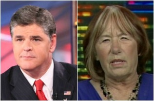 Mother Of Slain Benghazi Officer To Sean Hannity: 'They Want Me To Shut Up'