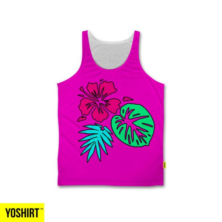 Quickly design and print garments with #yoshirt via @yoshirtinc