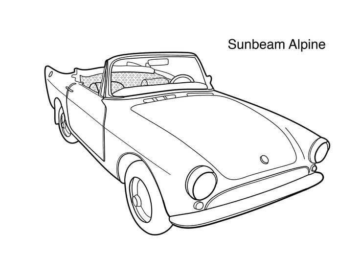 20 best images about super cars coloring pages on