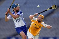 Patricia Jackman, Waterford Camogie