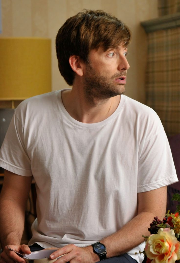 David Tennant Weekly News Update: Monday 4th - Sunday 10th August