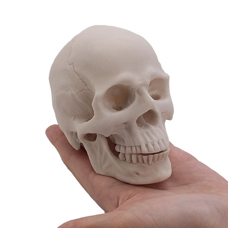 4.99$  Watch here - P-flame Painting Human Skull Model DIY Hand Graffiti Figurines & Miniatures Creative Resin Decoration Crafts For Home Decor   #shopstyle