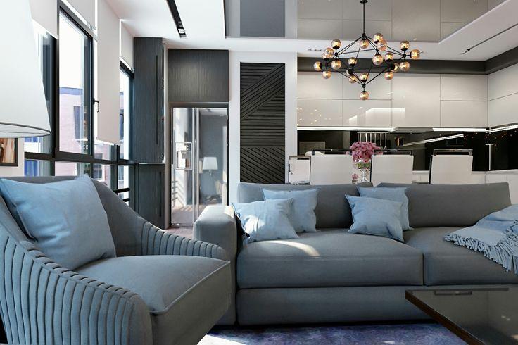 Жк наурыз дизайн гостиная студия