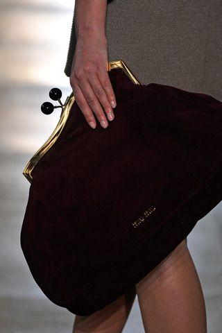 ✕ Miu Miu… I think I am in love! / #handbag #design #accesso