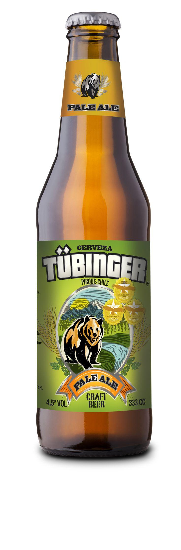 Tübinger Pale Ale #craftbeer #craft #beer #cerveza #Tubinger #PaleAle
