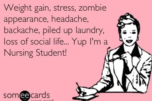 surviving nursing school | Nursing School | Nursing School Humor and Inspiration