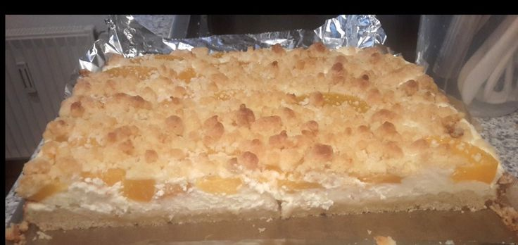 Schneller Quark-Streuselkuchen mit Obst, ein gutes Rezept aus der Kategorie Kuchen. Bewertungen: 597. Durchschnitt: Ø 4,6.