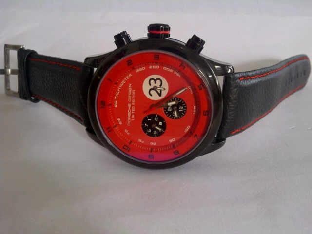 Jam Tangan Porsche 592
