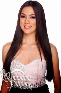 Miss Universe Philippines Ariella Arida on Miss Universe 2013
