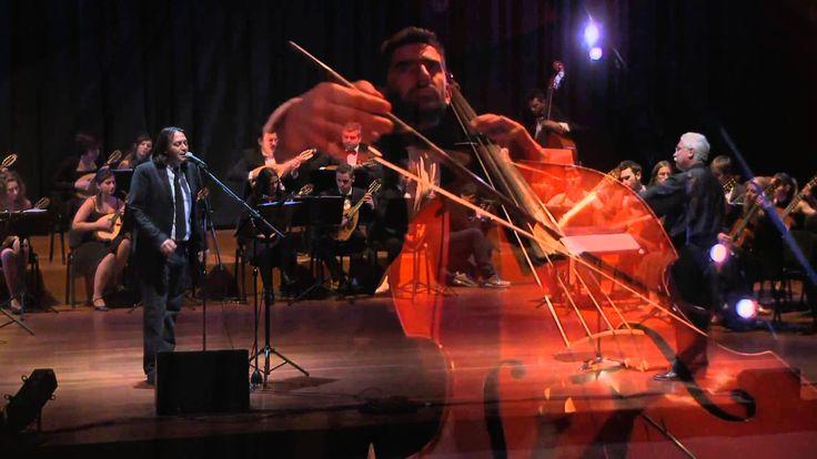 Yannis Kotsiras - Omorfi poli - Composer: Mikis Theodorakis