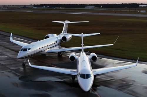 75% OFF on Private Jet Flights | www.flightpooling.com | Everyone's Private Jet | Gulfstream .  Pity the website is no longer functional.... I'd do this in a minute!