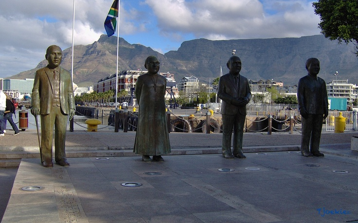 V Waterfront - Cape Town - South Africa