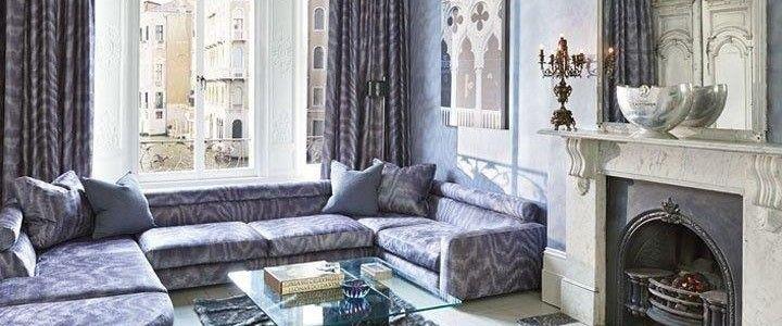 Függöny, bútorszövet, tapéta | Fancy-Home