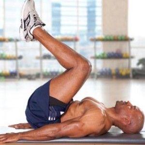 Best Ab Workout for Men - Best Home Abs Exercises For Men | Ayushveda.com