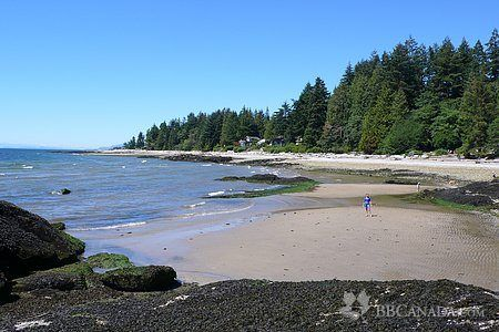 Roberts Creek, Sunshine Coast, BC.