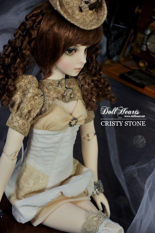 Cristy Stone