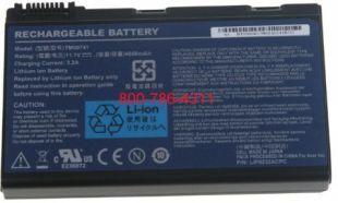 Nowa bateria do laptopa Acer Extensa Extensa 5220-301G08Mi TM00741