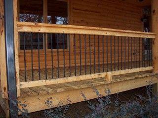 Best 17 Best Images About Deck Railings On Pinterest Rustic 640 x 480