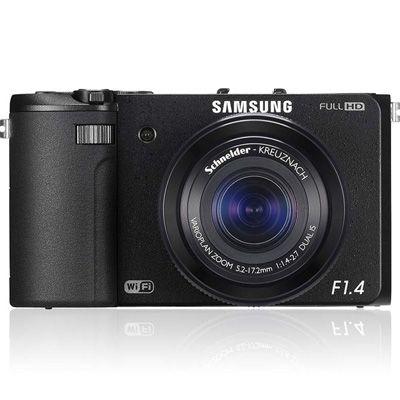 ค่ารูรับแสง (Aperture)F1.4 - F2.7: Camera Digital, Camera Review, Pointandshoot Camera, Reflex Camera, Smart Camera, Samsung Ex2F, Ex2F Camera, Digital Camera, Shoots Camera