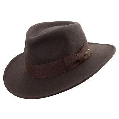 Indiana Jones Fedora