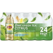Lipton Diet Green Tea with Citrus (16.9 oz., 24 pk.)