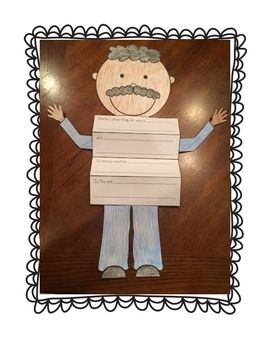 Need something to tie up your study of MLK?  This writing frame with tops and bottoms is a great way to assess your students' understanding of MLK studies.  Activity includes blank form for writing or a frame to fill in information.  Thanks for stopping by!
