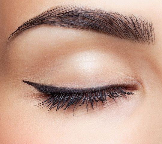 Vanity Box Feather-touch Brow Tattoo