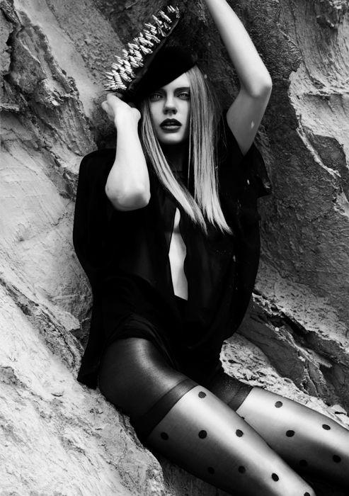 Model - Caroline Wilson Photography - Elizabeth Butner Hair and Makeup - Katrina Tippett Styling - Ashleigh Kelly Publication - Factice Magazine Title - Goddess of Allure SC   SC on Facebook