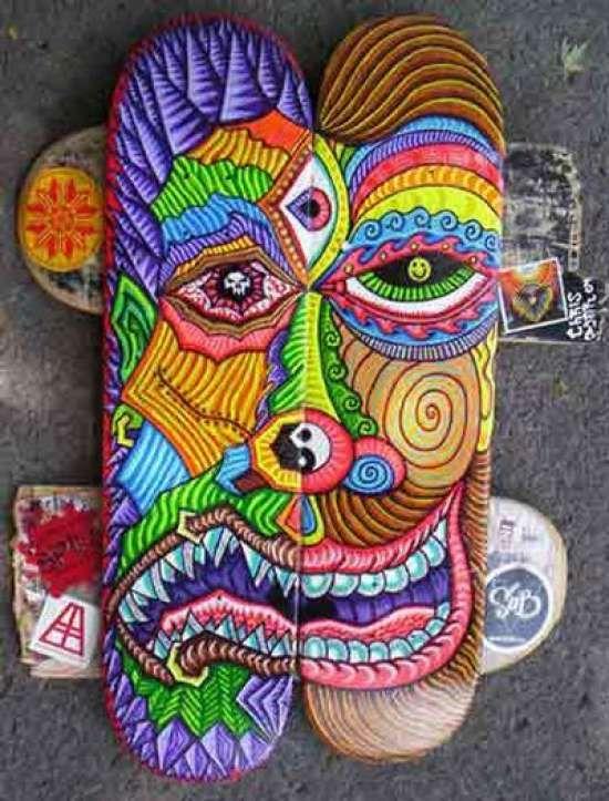88 best Design | Skateboard Designs images on Pinterest ...