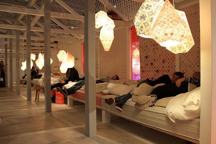 inspiratie van de imm cologne 2014 voor meer meubel inspiratie check ook eens http www. Black Bedroom Furniture Sets. Home Design Ideas