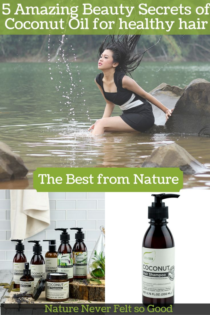 This is my definition of #bliss . After using this Life & Form #coconut hair #shampoo for three months, my hair is healthy, strong and manageable. Amazing result what other shampoos could not deliver. Shop now.