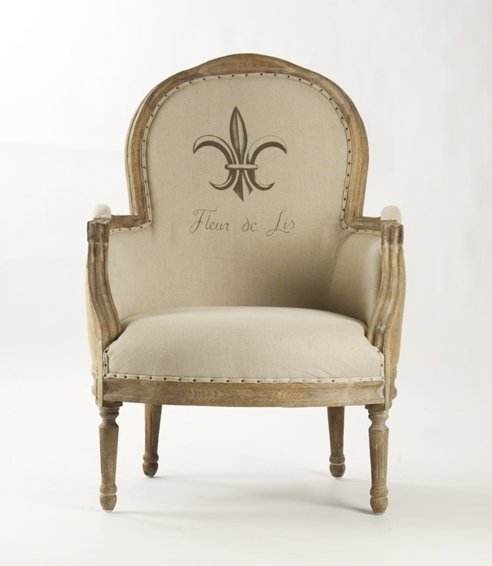 French Provence Style Furniture And Decor