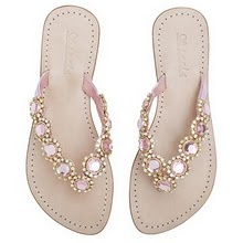 LOVE sandals!