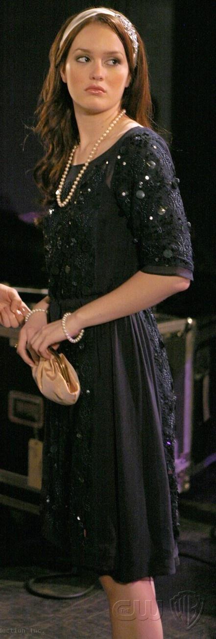 Blair Waldorf - fashion & style