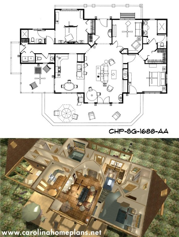 40 Best Images About Home Floor Plans On Pinterest