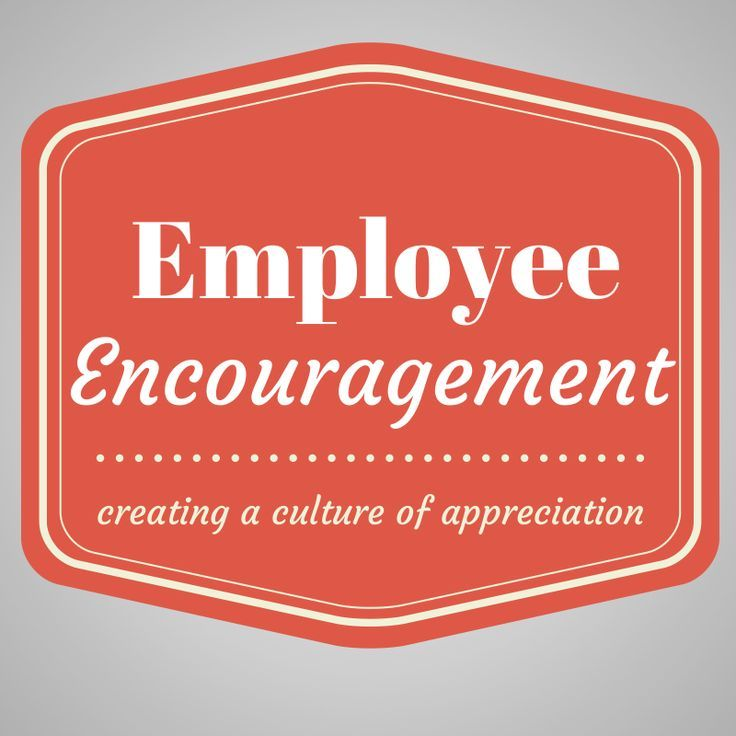 employee recognition in relation to motivation The offer of an additional reward gives an employee that extra motivation to go recognition, motivation and the role of a reward in employee motivation.