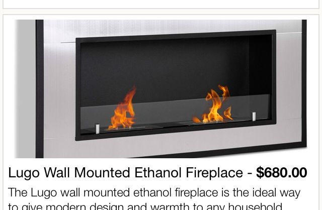 Modern Fireplace Contemporary Modern Fireplaces