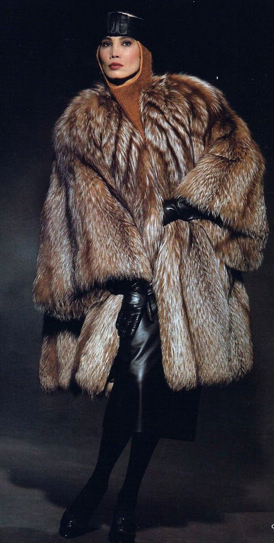 Fur fashion guide forums 72