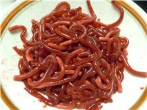 The Recipe Swap Spot: (Jello) Worms!