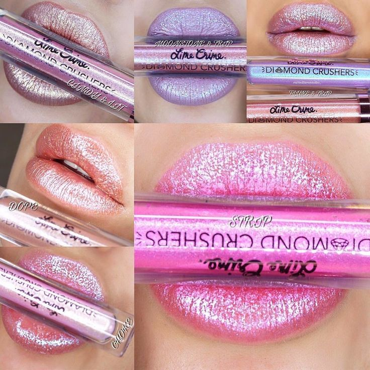 http://www.revelist.com/beauty-news-/lime-crime-glitter-gloss/5856/There's no doubt that these Diamond Crushers are beautiful — but is that enough?/8/#/8