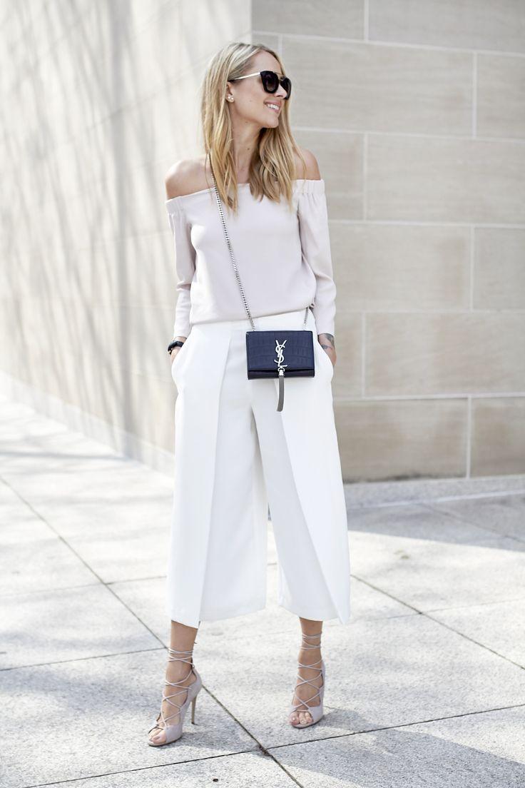 M. GEMI LACE UP HEELS | Fashion Jackson Blog | Bloglovin'