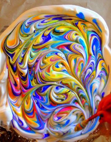 Kattints a képre a részletekért! - Szeretsz a színekkel játszani és új dolgokkal kísérletezni? Ha igen, akkor kalandra fel!