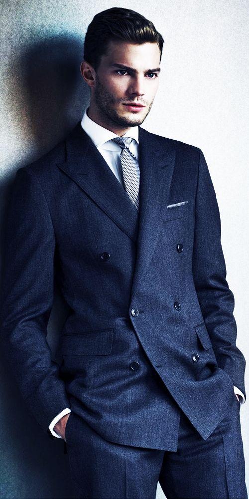 Beautiful Jamie Dornan Hugo Boss CA71   Montrealeast NV43