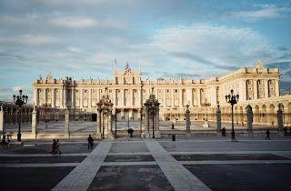 madrid tourist attractions | ... Madrid Tourist Attractions You Must Visit:World Tourist Attractions