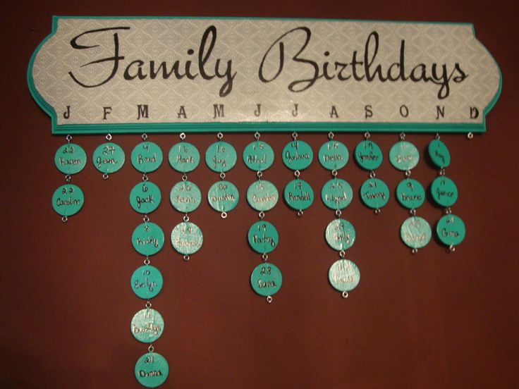 68 best birthday thing for mom images on Pinterest Family