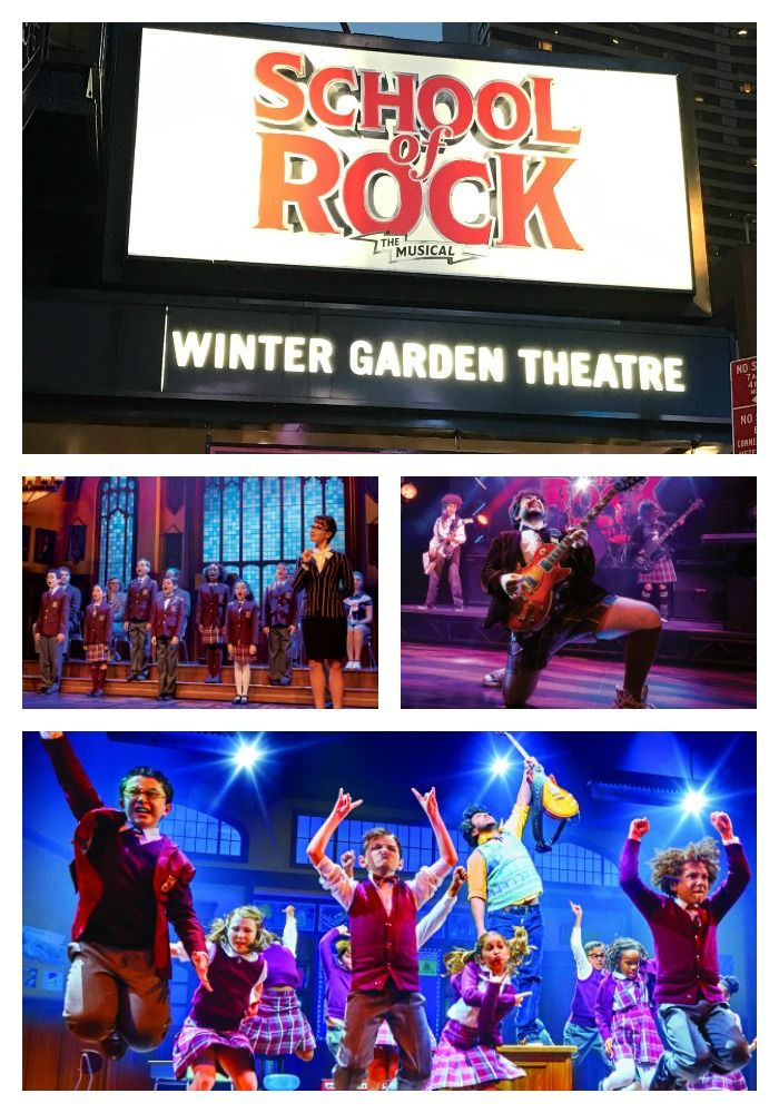 School of Rock Musical, School of Rock, Broadway shows, teens, Teen shows,